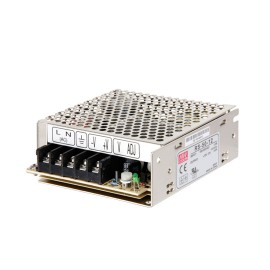 LED Power Supply / 50W / 12V (RS-15-12)